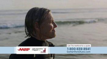 The Hartford TV Spot, 'Surfing' Featuring Matt McCoy - Thumbnail 8