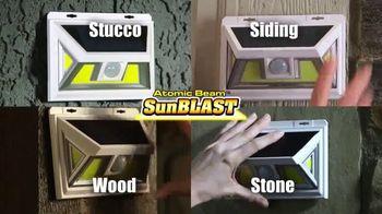 Atomic Beam SunBlast TV Spot, 'LED Chip Technology' - Thumbnail 2