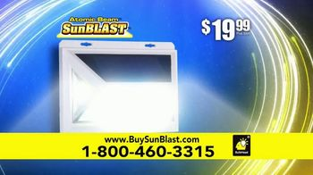 Atomic Beam SunBlast TV Spot, 'LED Chip Technology' - Thumbnail 7