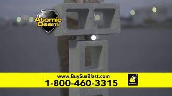 Atomic Beam SunBlast TV Spot, 'LED Chip Technology' - Thumbnail 8