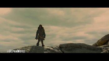 Alpha - Alternate Trailer 5