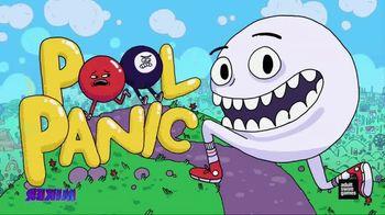 Pool Panic TV Spot, 'Announcement Trailer'
