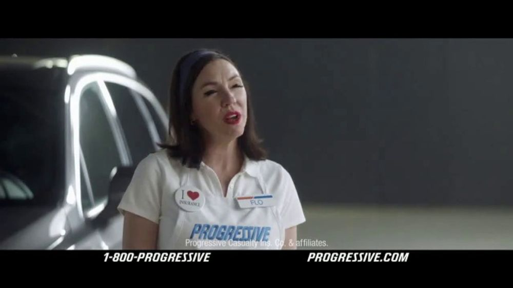 Roadside Assistance Progressive >> Progressive TV Commercial, 'Real Actors' - iSpot.tv