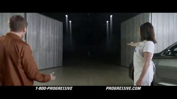 Progressive TV Spot, 'Real Actors' - Thumbnail 6