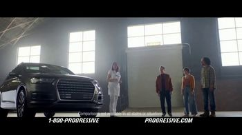 Progressive TV Spot, 'Real Actors' - Thumbnail 8