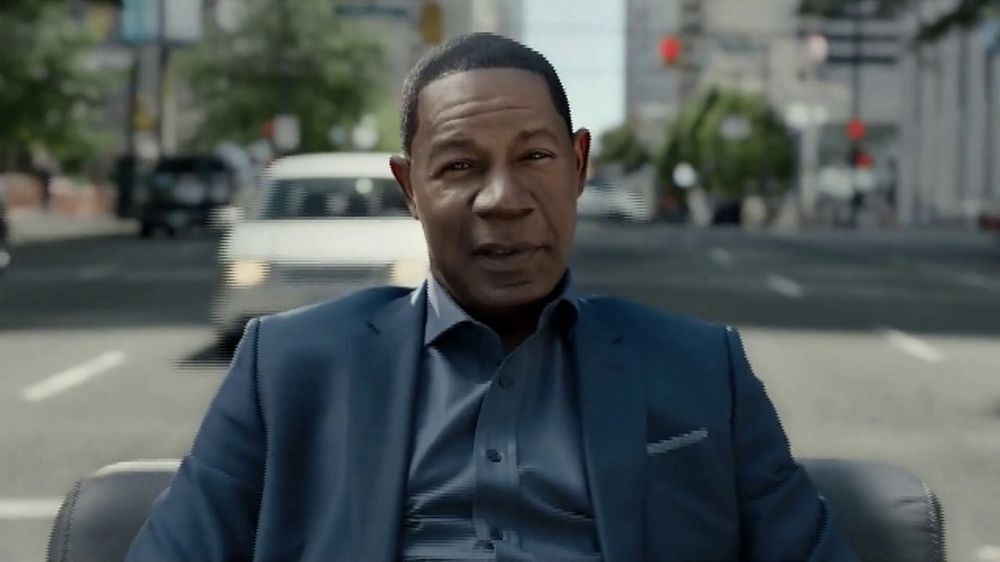 Allstate Drivewise TV Commercial, '4-Way Observation' Featuring Dennis  Haysbert - Video