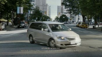 Allstate Drivewise TV Spot, '4-Way Observation' Featuring Dennis Haysbert - Thumbnail 10