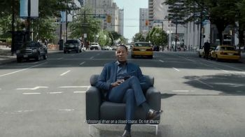 Allstate Drivewise TV Spot, '4-Way Observation' Featuring Dennis Haysbert - Thumbnail 3