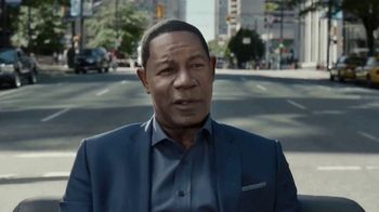 Allstate Drivewise TV Spot, '4-Way Observation' Featuring Dennis Haysbert - Thumbnail 5