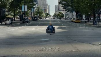 Allstate Drivewise TV Spot, '4-Way Observation' Featuring Dennis Haysbert - Thumbnail 8