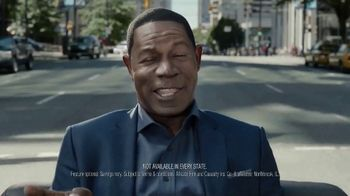 Allstate Drivewise TV Spot, '4-Way Observation' Featuring Dennis Haysbert - Thumbnail 9