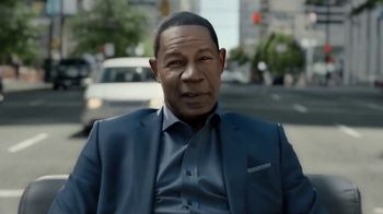 Allstate Drivewise TV Spot, \'4-Way Observation\' Featuring Dennis Haysbert