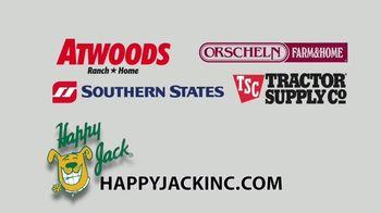 Happy Jack TV Spot, 'Testimonials' - Thumbnail 9