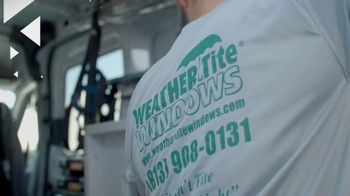 Spectrum Reach TV Spot, 'Weather Tite Windows: Double Our Business' - Thumbnail 1