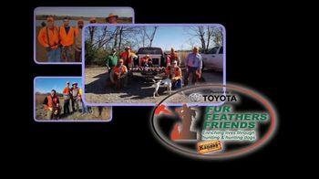 Toyota TV Spot, 'Fur Feathers Friends' - Thumbnail 2