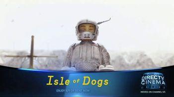 DIRECTV Cinema TV Spot, 'Isle of Dogs' - Thumbnail 2