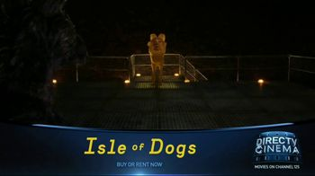 DIRECTV Cinema TV Spot, 'Isle of Dogs' - Thumbnail 7