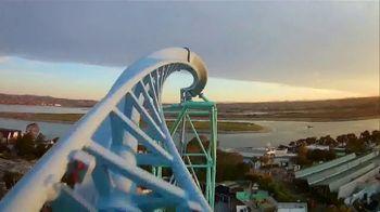 SeaWorld San Diego TV Spot, 'Electric Eel: Single Day Tickets'