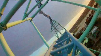 SeaWorld San Diego TV Spot, 'Electric Eel: Single Day Tickets' - Thumbnail 3
