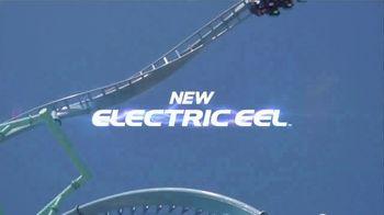 SeaWorld San Diego TV Spot, 'Electric Eel: Single Day Tickets' - Thumbnail 4