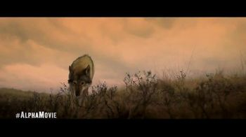 Alpha - Alternate Trailer 3