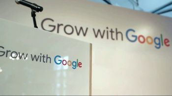 Google TV Spot, 'Grow With Google Tour' - Thumbnail 2