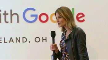 Google TV Spot, 'Grow With Google Tour' - Thumbnail 5