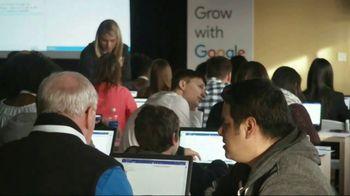 Google TV Spot, 'Grow With Google Tour' - Thumbnail 8