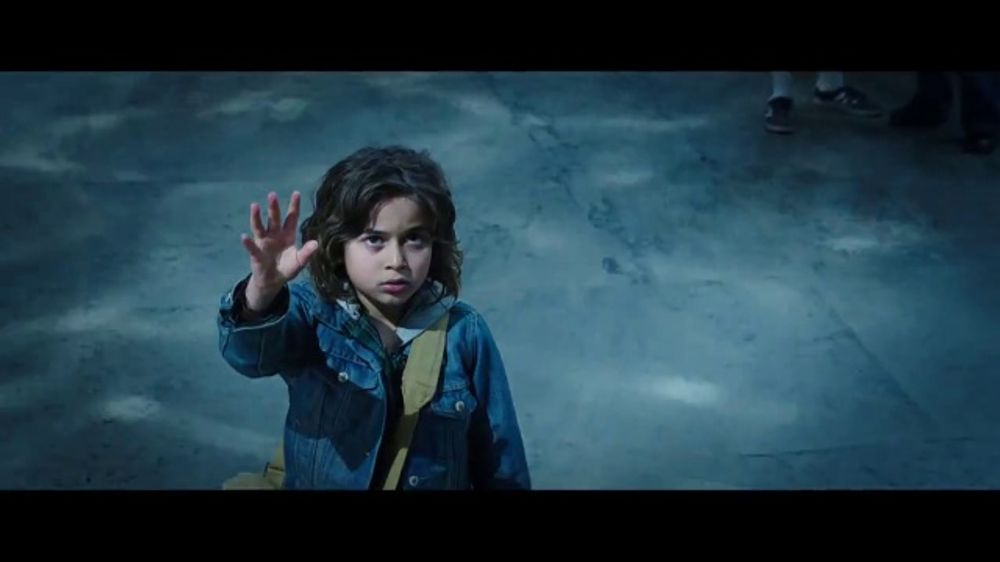 Aquaman Tv Movie Trailer Ispottv