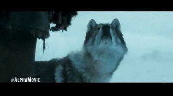 Alpha - Alternate Trailer 4