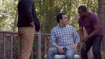 Lowe's TV Spot, 'Backyard Party: Sta-Green Garden Soil' - Thumbnail 2
