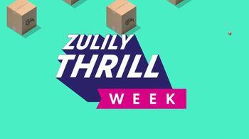 Zulily Thrill Week TV Spot, 'Otters' - Thumbnail 5