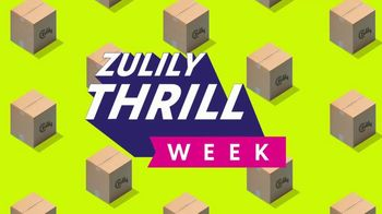 Zulily Thrill Week TV Spot, 'Otters' - Thumbnail 6