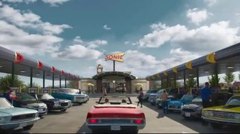 Sonic Drive-In Snow Cone Slushes TV Spot, 'Dill-icious' - Thumbnail 1