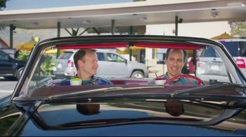 Sonic Drive-In Snow Cone Slushes TV Spot, 'Dill-icious' - Thumbnail 7