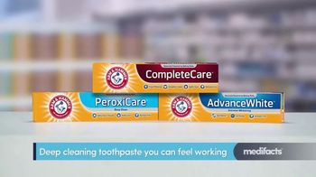 Arm & Hammer Complete Care TV Spot, 'MediFacts' - Thumbnail 9