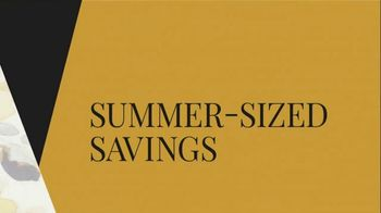 Havertys Summer Sale TV Spot, 'Hashtags' - Thumbnail 8