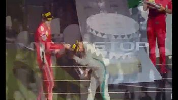 Formula One TV Spot, '2018 German Grand Prix' Song by N.A.S.A. - Thumbnail 9