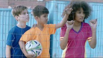 Moco de Gorila TV Spot, 'Fútbol' [Spanish]