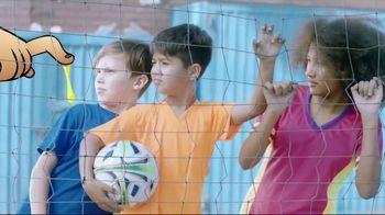 Moco de Gorila TV Spot, 'Fútbol' [Spanish] - Thumbnail 4