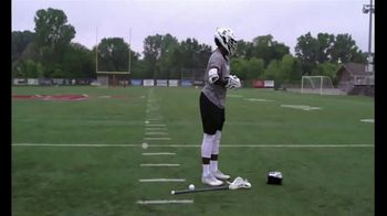 Epoch Lacrosse Dragonfly Integra TV Spot, 'On the Field' Song by MEMBA - Thumbnail 2