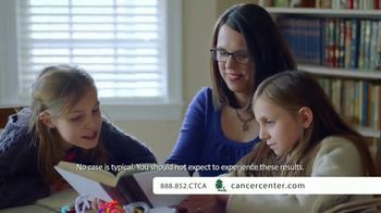 Cancer Treatment Centers of America TV Spot, 'Outsmarting Cancer'
