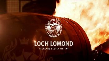 Loch Lomond Whiskies TV Spot, 'The Spirit of the Open' - Thumbnail 1