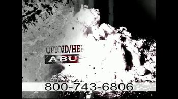 Recover or DIE TV Spot, 'Curbing Drug Addiction' - Thumbnail 2