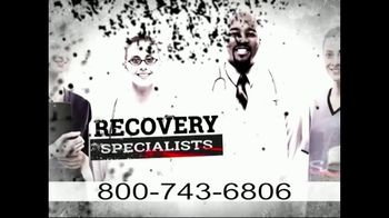 Recover or DIE TV Spot, 'Curbing Drug Addiction' - Thumbnail 4