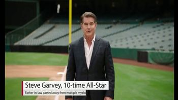 Myeloma MVP TV Spot, 'Hits Home' Featuring Dave Winfield, Steve Garvey - Thumbnail 3