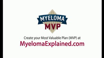 Myeloma MVP TV Spot, 'Hits Home' Featuring Dave Winfield, Steve Garvey - Thumbnail 7