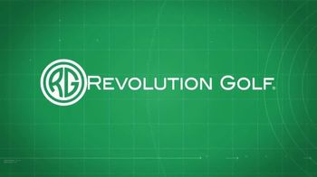 Revolution Golf TV Spot, 'Consistency' - Thumbnail 9