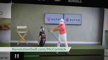 Revolution Golf TV Spot, 'Consistency' - Thumbnail 5