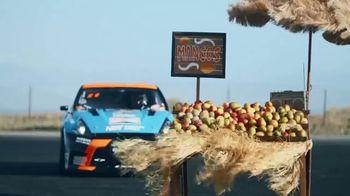 NOS Nitro Mango TV Spot, 'Mango Stand' Featuring Chris Forsberg